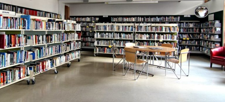 Update On Library