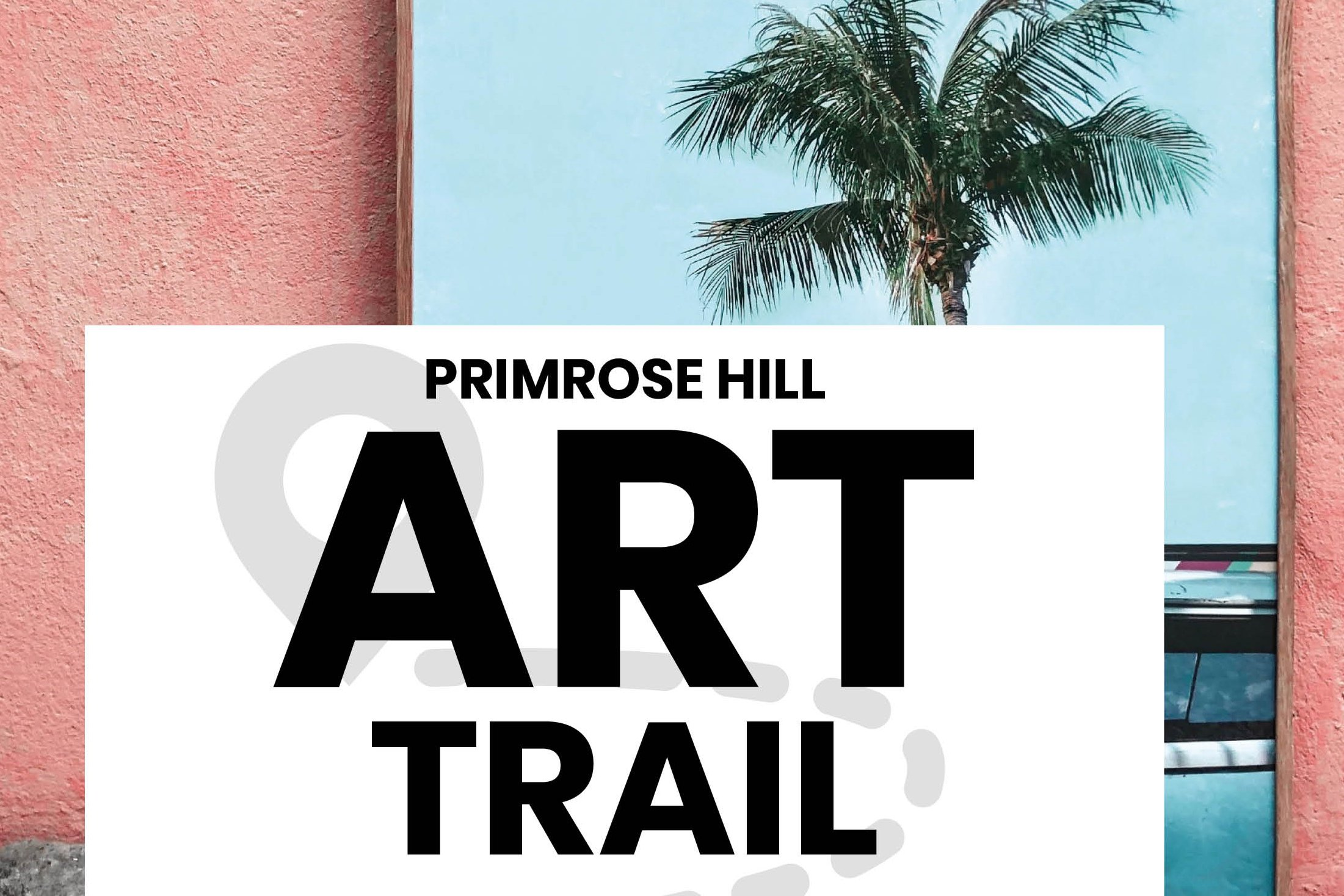 Art Trail Primrose Hill